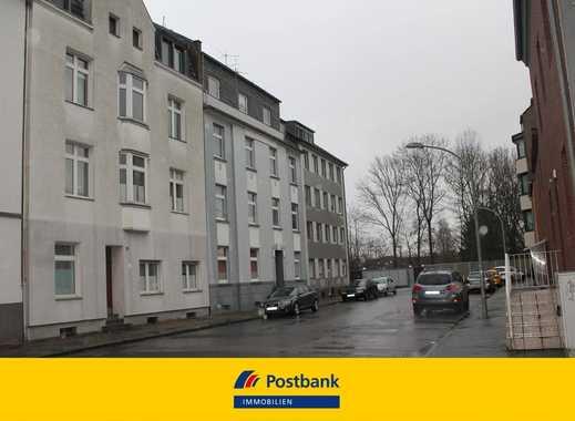 Ihre sichere Kapitalanlage - Vermietete Dachgeschosswohnung