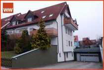 Bild Tiefgaragen-Stellplatz in Altensittenbach!