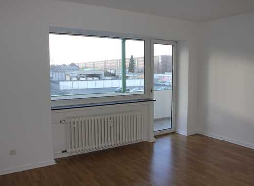 Renovierte 4-Zimmer-Wohnung mit Balkon in Hannover-Ledeburg