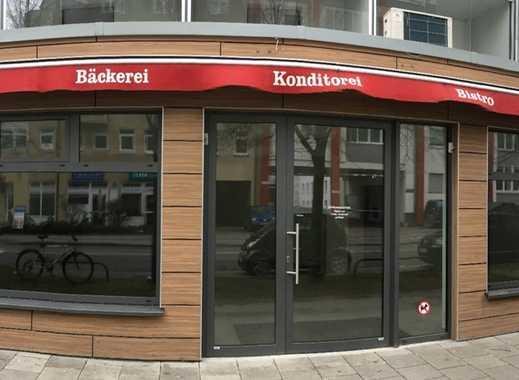 Ladenlokal | Cafe | Bistro | Imbiss | Feinkost