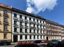 Bild citynah Wohnen in Leutzsch: Schicke 2-ZKB mit Balkon
