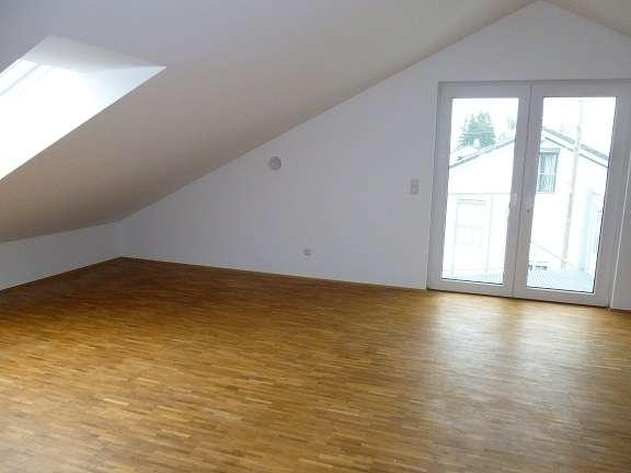 Nur an Wochenendheimfahrer: 635 €, 35 m², 1 Zimmer, eigenes Bad und Küche, separater Aufgang in Gauting