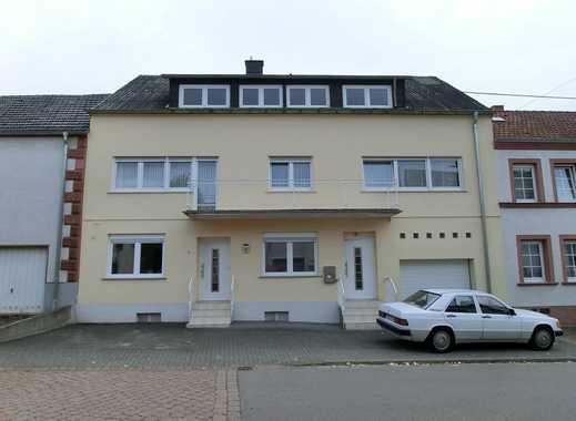 Saniertes Dreifamilienhaus in Nunkirchen