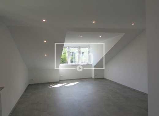 Riesige Luxus-DHH mit grossem Garten und Balkon *240 m²* und separatem Nebengebäude-Appartement