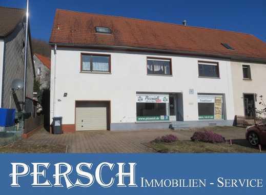 Günstiges Wohn- und Geschäftshaus!!!