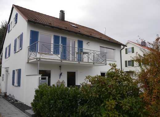 4-5 Zimmer Maisonettewohnung in Traumlage von Stuttgart Riedenberg - befristet für 3 1/2 Jahre