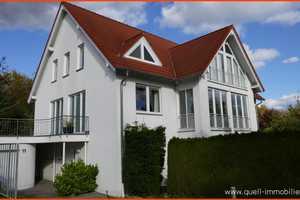 6 Zimmer Wohnung in Fulda (Kreis)
