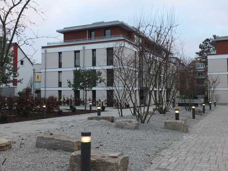 Exklusives Penthouse im Zentrum Forchheims (mit EBK) in Forchheim (Forchheim)