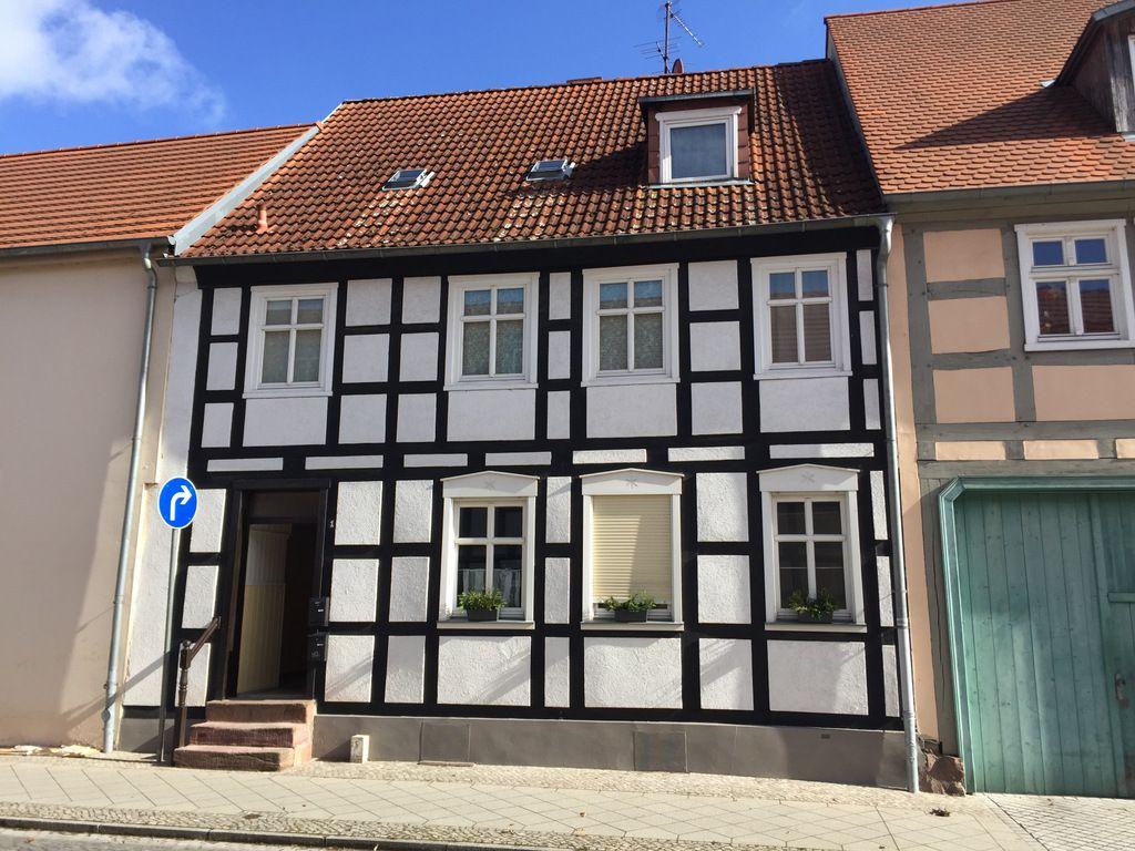 Holzhausener Str.