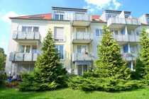 Hübsche 2-Zimmer-Wohnung mit Balkon Ostseite