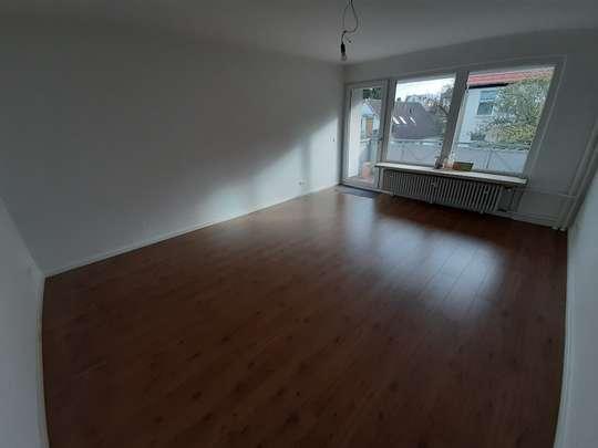 Gemütliche 3-Zimmer Wohnung in Langenhagen