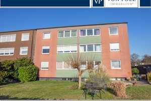 2 Zimmer Wohnung in Gelsenkirchen
