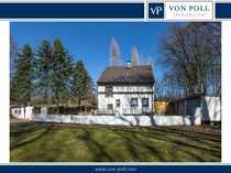 Bild Freistehendes Ein- bis Zweifamilienhaus in RE-Hochlar