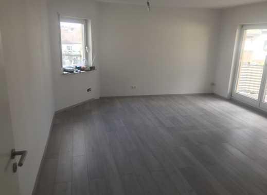 Frisch renovierte 3 Zimmerwohnung in ruhiger Lage in Nußloch