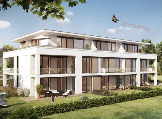 Ein ruhiger Rückzugsort in zentraler Lage! Hochwertiges Apartment mit herrlicher Terrasse