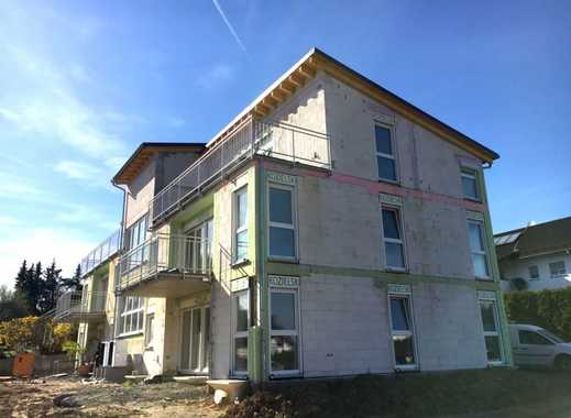 Neubau 3-Zimmerwohnung in Haiger-Fahler zu Vermieten