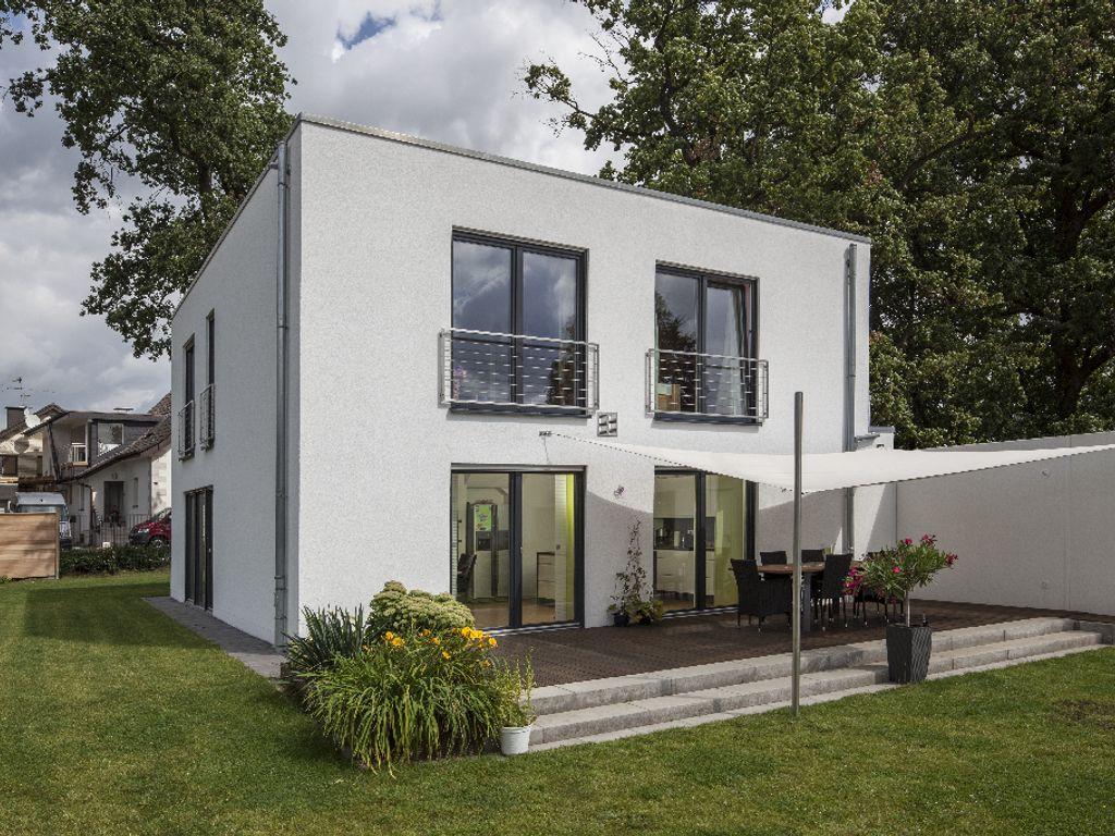 Haus Daniel - Modernes Wohnen mit vorbildlichem Enegiestandard.
