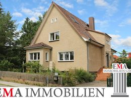 Einfamilienhaus in Birkenwerde