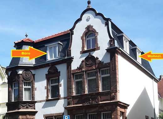 Exklusive Wohnung in neu renovierter Villa zentral und direkt am Staden ! ! !