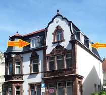 REDUZIERT Repräsentative Altbau-Wohnung in neu