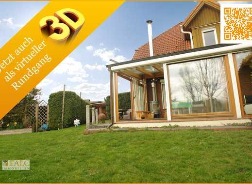 Großzügiges Haus mit großem, sonnigem Garten