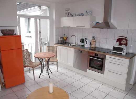 INTERLODGE Modern möblierte Nichtraucherwohnung mit großer Wohnküche in Essen-Bredeney