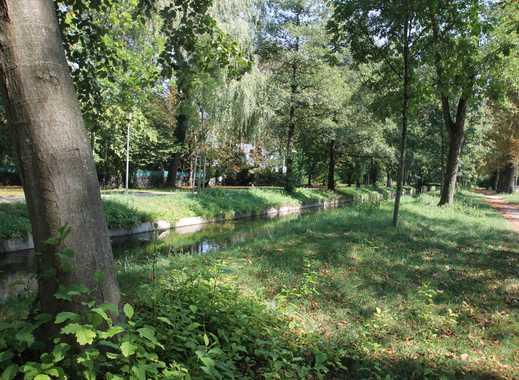 Penthouse in Bestlage n. Nymphenburger Kanal-Obermenzing