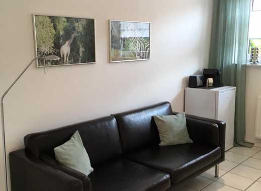 Erstbezug! Möblierte 2 Zimmer Wohnung in ruhiger Wohnlage von Gifhorn
