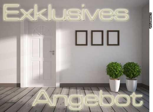 EXKLUSIVES 6-Zi-Einfamilienhaus mit unverbaubarer Aussicht, 2 Bädern, Sauna, Terrasse und Garage