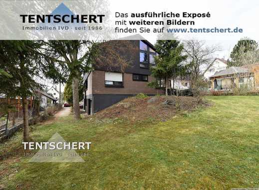 Einfamilienhaus mit ELW und großem Grundstück