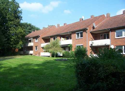 RENDITESTARK MIT FAKTOR 14,4! Schön renovierte, vermietete 4-Zi-Wohnung in Axstedt!