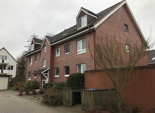 Sonnige 3-Zimmer-Wohnung in ruhiger Lage von Kölln-Reisiek