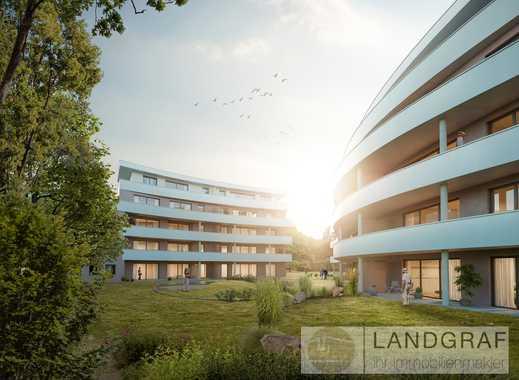 Park Ensemble am Brühlbach: Hochwertige Architektur in zentrumsnaher Lage
