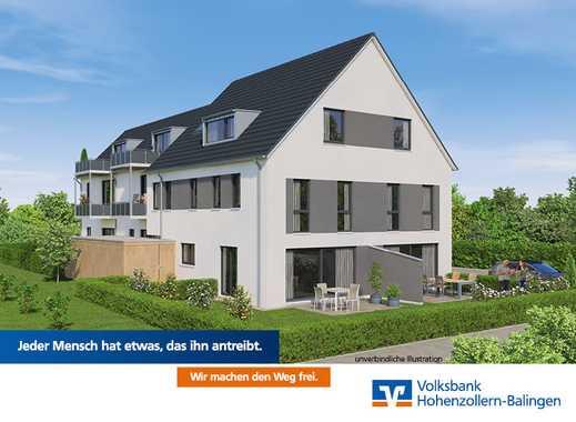 Zwei Doppelhaushälften (Neubau) in ruhiger und begehrter Lage