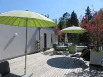 Penthaus-Wohnung mit Dachterrasse Balkon EBK