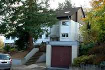Urgemütliche helle 1-Zimmer-Dachgeschosswohnung mit EBK