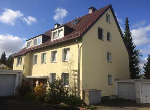 Ruhige, sonnige und schöne 3-Zimmer-Wohnung in E-Burgaltendorf