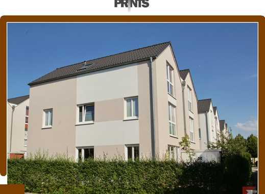 Gartenstadt Potsdam +++ Gepflegte Doppelhaushälfte +++ Laminat +++ EBK +++ Gäste-WC