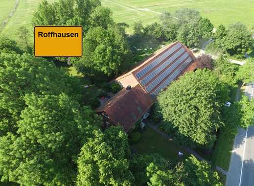 Gut vermieteter, aufwendig sanierter Resthof am Jade-Weser-Park!