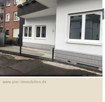 Barrierefrei und Bezugsfertig! Sanierte 3,5 Zimmerwohnung zur Miete