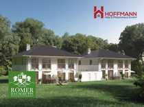 Top moderne Doppelhaushälften KFW 55