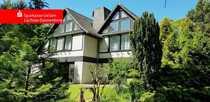 idyllisches Einfamilienhaus für die große