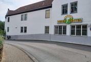 """Einkaufszentrum """"Weser-Center"""" in Vlotho objektbild"""