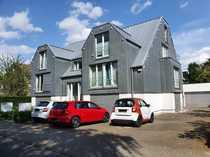 Galerie-Wohnung mit Terrasse u Garten 142
