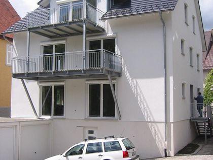 Wohnung Mieten In Sigmaringen on
