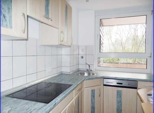 Schöne sanierte 3 Zimmerwohnung mit großer Terrasse in Baumberg zu vermieten...