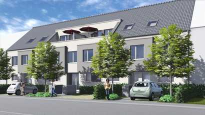 Wohnung Großostheim