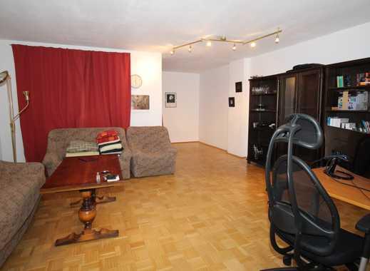 Im Herzen der Erlanger City: Ruhig gelegene 2-Zimmer-Wohnung