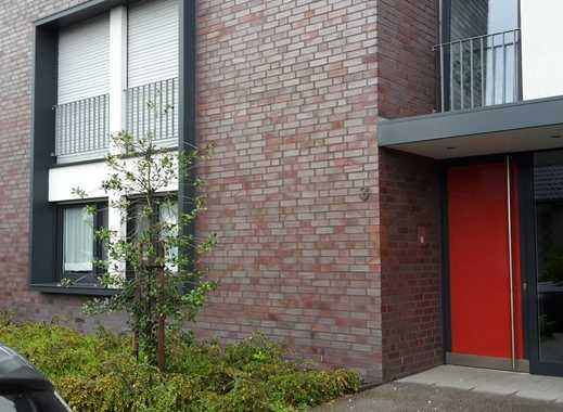 90 m² Erdgeschosswohnung im KFW 70 Haus mit Garten in Top-Lage