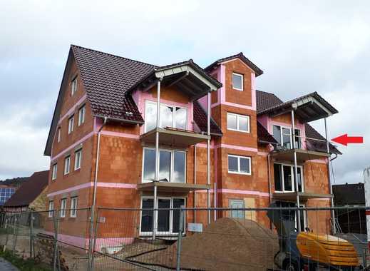 +++Erstbezug: Schöne Maisonette-Wohnung über den Dächern Pretzfelds+++
